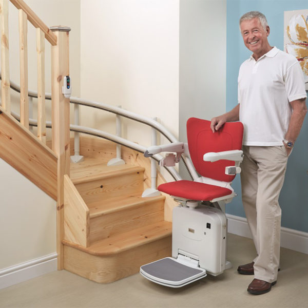 & LA Kraus Lifts StairLift Chair los angeles sale price cost