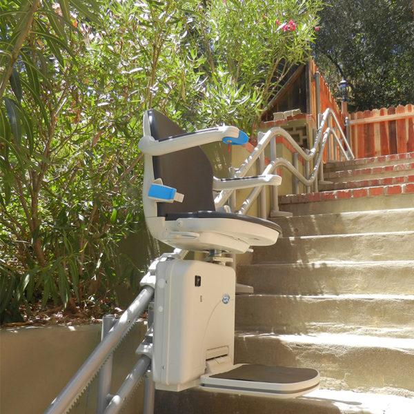 Riverside Stair Lift